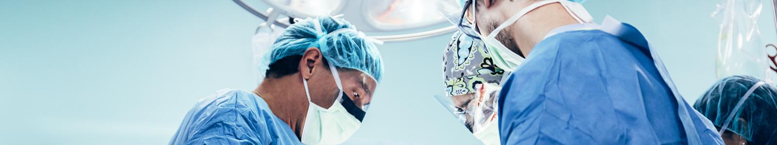 Dr  Scott DiVenere ENT Doctor at ENT Surgical Conultants